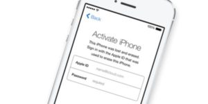 Activate-iPhone