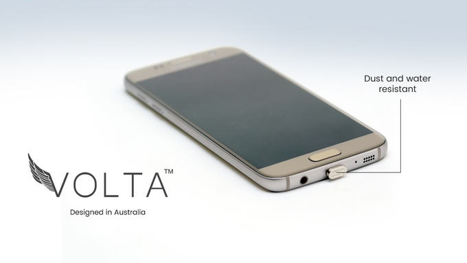 android volta