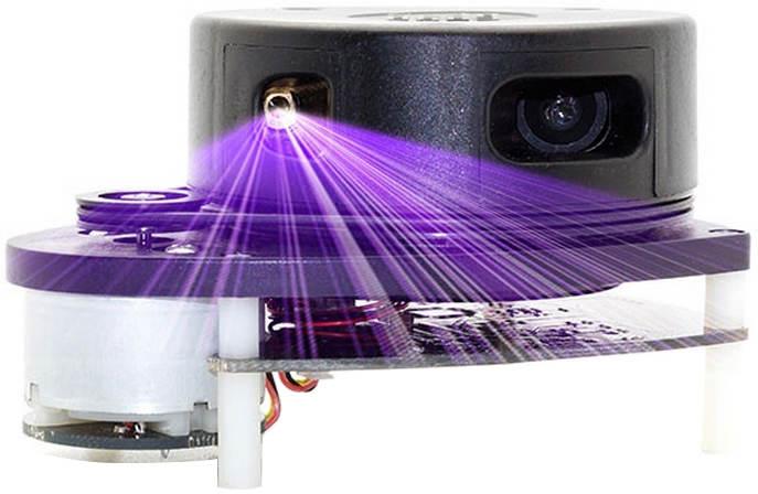 laser 3d scaner