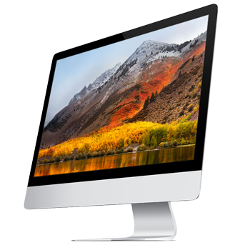 iMac A1419